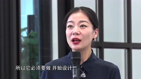 玛莎葛兰姆体系走进中国 辛颖解读舞蹈艺术的差异