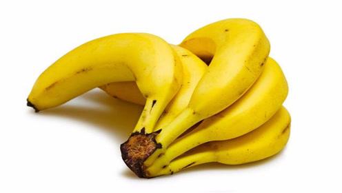 保存香蕉原来这么简单,学会这一招,放7天都新鲜不会坏,都学学