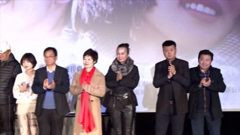 电影《那时风华》在京震撼首映 塞罕坝精神激荡青春与梦想