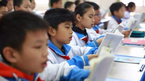 """提案建议""""中小学繁体字识读教育"""" 教育部回应"""