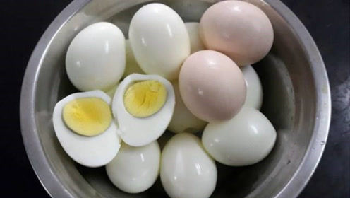 经常早上吃鸡蛋吗?这3个误区,希望你知道,越早越好