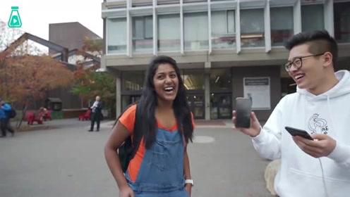 哈佛学生答题挑战,全答对就奖励新iPhone,这些问题你们感受下