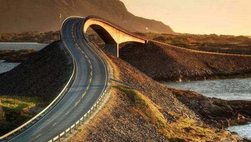 比赤道还长的公路,全长4.8万公里跨越18国,跑完全程要多久?