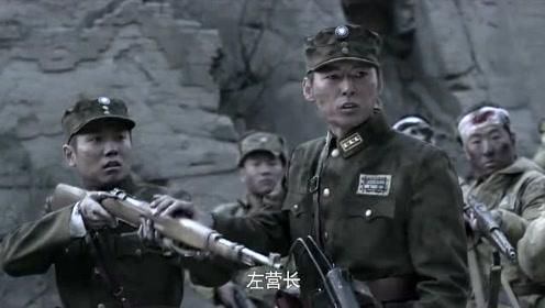 黄河:国军问大爷前方有无鬼子,大爷不说话,只给团长比划个手势