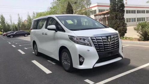 这辆车从日本到中国,从19万变140万,难道国人真的人傻钱多吗