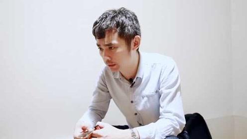 中国首个电竞世界冠军马天元谈UZI:小时候很单纯,没被带好