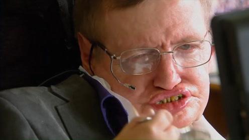 霍金的定制轮椅,用了多少钱打造?霍金:坐上轮椅后我能看到整个宇宙