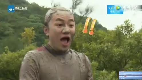 """跑男团""""造反""""成功!超哥刚要幸灾乐祸!导演一句话众人秒怂"""