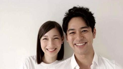 恭喜!妻夫木聪升级当爸 孩子性别暂未公开