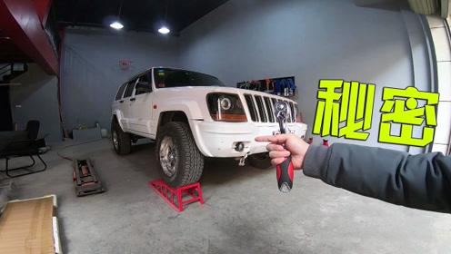 4s店最不想让车主知道的,3个快速修车的方法!车主学会很省钱