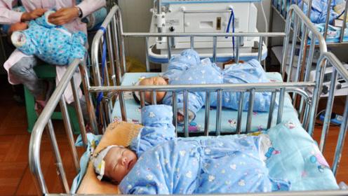 """贵州惠水出生仅1天婴儿在医院被""""护士""""盗走,警方全力追踪56h安全寻回"""