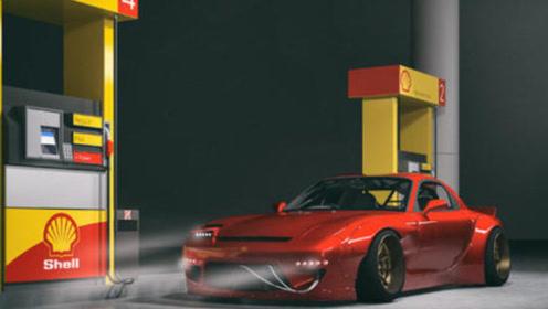 汽车冷知识:时速50跑4个小时,时速200跑一个小时,谁更省油?
