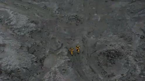 新西兰火山持续喷发中 六具遗体被军方寻回,海中或仍有遗体