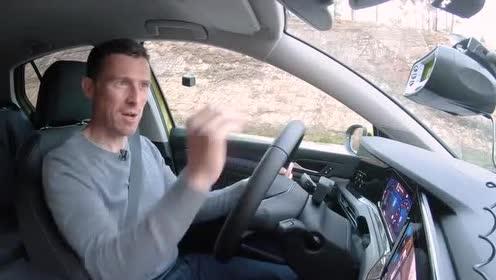海外新车快速驾驶分析,2020款 大众 Golf