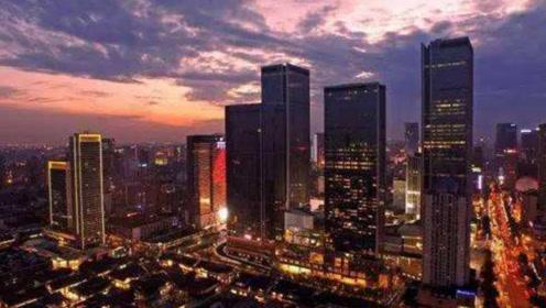 中国最美的四座城市,连外国人都很向往,到底是哪里呢?
