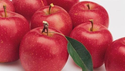 常吃苹果抗衰老好处多,但有2类人不适宜