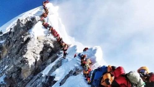 继珠穆朗玛峰后,又一个世界级景点永久关闭,失去的永远都是最美好的!