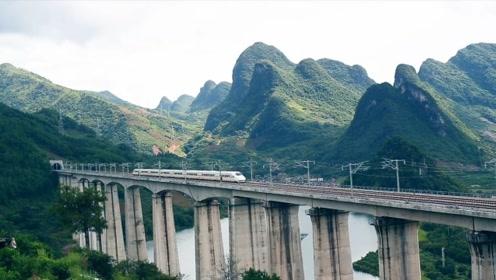 看完韩国的高铁,再看看中国的高铁,就知道差距在哪里了