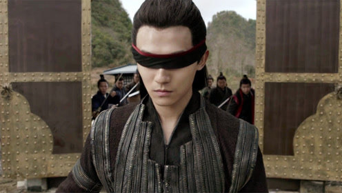 庆余年:五竹才是真高手,为保护范闲暴露实力,庆帝甘拜下风