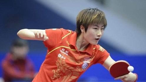 丁宁崩盘一轮游,2019赛季0冠!平野美宇确定无缘奥运女单