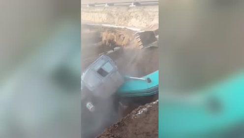 这司机不能留