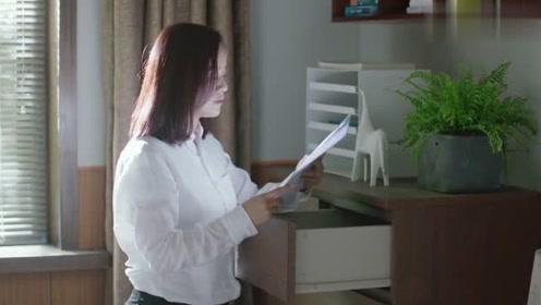 我怕来不及:桂香收拾房间,看到合同不淡定了,婆婆偷给丈夫钱!