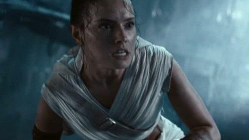 《星球大战:天行者崛起》蕾伊的宿命