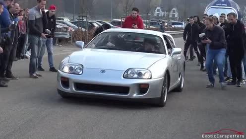 你会喜欢外国JDM改装汽车吗?