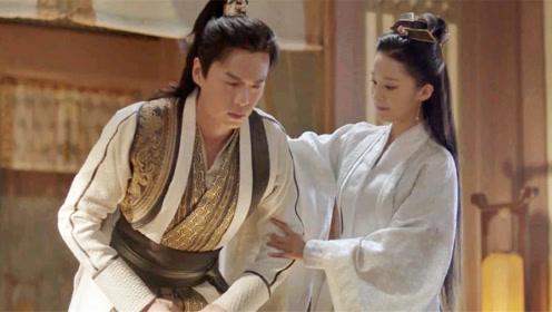 庆余年:林婉儿答应范闲的求婚,两人终于同居,范闲秒变粘人精