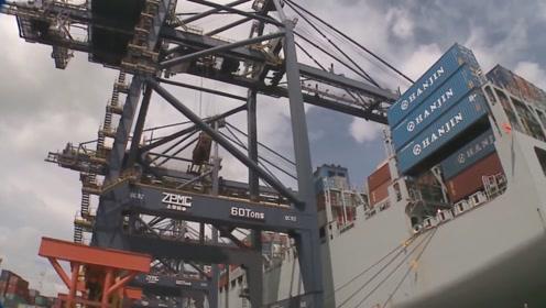 中美首阶段贸易协议为全球市场注入正能量