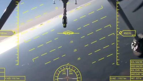 土耳其AKINCI武装无人机成功完成首飞