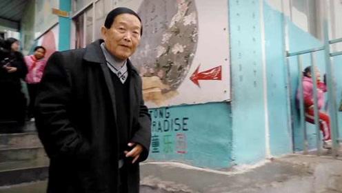 78岁爷爷当校长成月光族,19年倒贴180多万:不赚农民钱