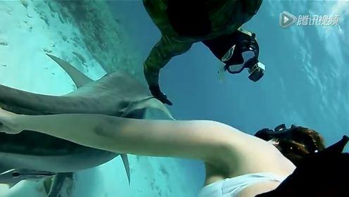 摄影神器!GoPro拍摄的海洋世界美爆了