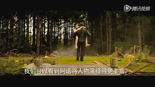 《终结者5》卡梅隆专访视频