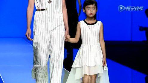 深圳原创设计时装周 彭国兴品牌发布