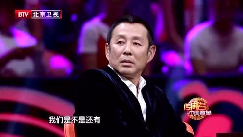 陈道明再战青年团 愤怒回应:你根本不懂版权法!!