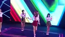 T-ara越南特别舞台《Number 9》讲真,除了韩国在哪都火