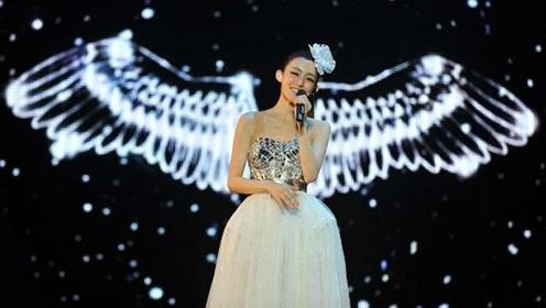 范玮琪演唱会重唱《启程》 引全场大合唱