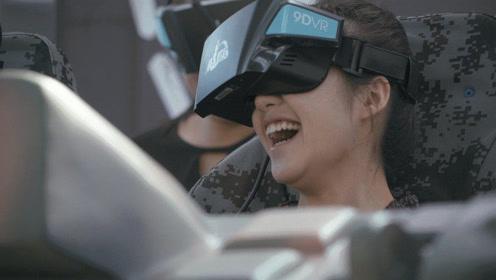 西安人与城 城事:曲江有个机器人展