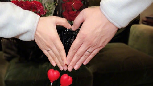 没离婚李念罕见秀恩爱 纪念结婚七周年