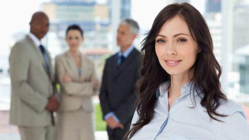 美标普500公司女性CEO占比仅5%