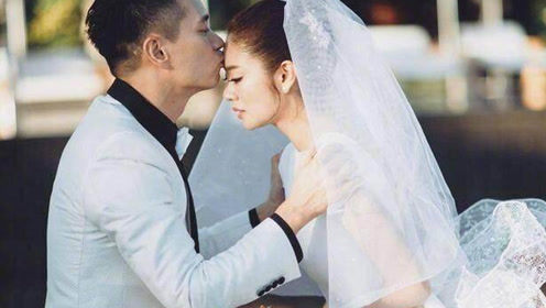 她曾红过赵丽颖,如今靠结婚上个热搜