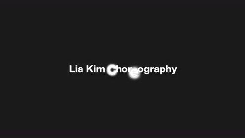 La La Latch Lia Kim版本舞蹈教学