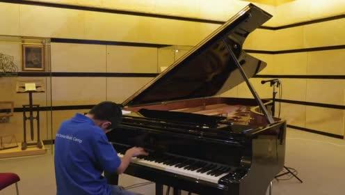 郎朗钢琴课47—肖邦《Op.10 No.4 激流练习曲》