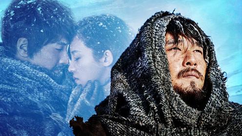 《南极之恋》:赵又廷杨子姗续前缘,孤男寡女困南极
