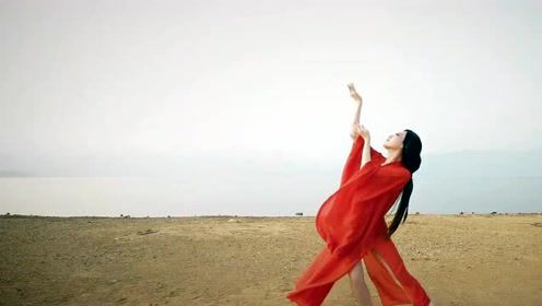 《大鱼海棠》你没有见过的惊艳柔美,舞姿空灵
