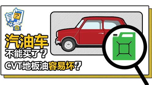 CVT能激烈驾驶吗?国产冷门车能买吗?