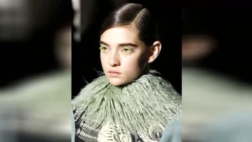 2018时装周上最值得看的15个大牌秀场妆容