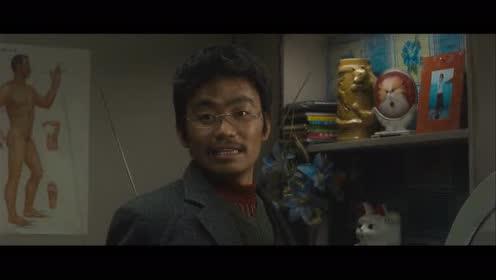 王宝强:相亲,媳妇