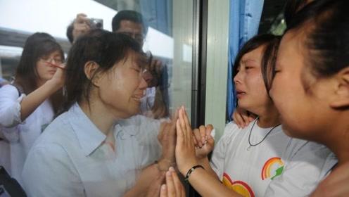 汶川十年 672个孤儿的大家长:让他们像别的孩子一样长大